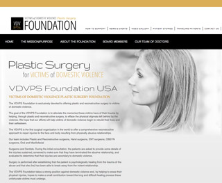Victims of Domestic Violence Plastic Surgery