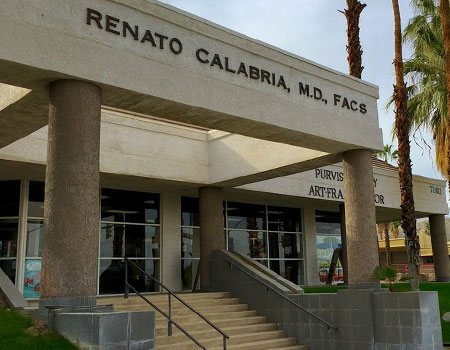 Calabria Office