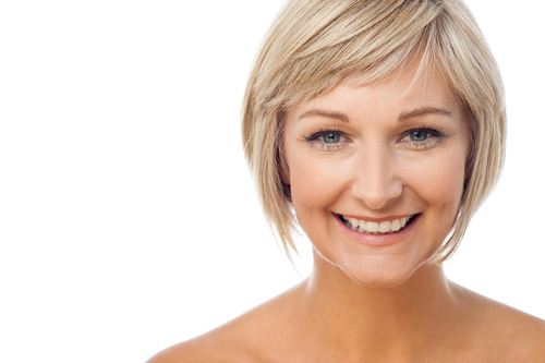 Attractive smiling middle aged woman-img-blog